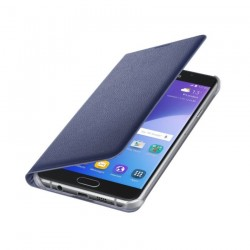 Flip Wallet Samsung Galaxy A7 2016 Negro