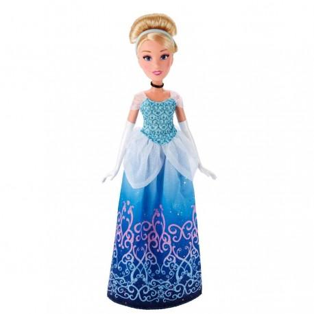 Muñeca Cenicienta Royal Shimmer Hasbro Princesa Disney 30cm  JNBHAS311_1