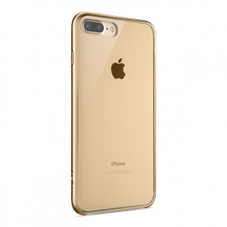Estuche Belkin Iphone 7 plus - 8 plus Air Protect Dorado CTGBEL314_1