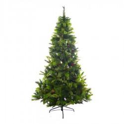 Árbol de Navidad 1.50 metros 296 Ramas Verde HOGGEN316_1