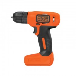 Taladro Rotacion 8V Inalambrico ION Litio Black and Decker