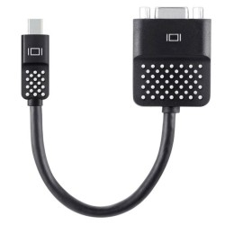 Adaptador Belkin Mini Display port a VGA Negro Mac - MacBook COTBEL364_1