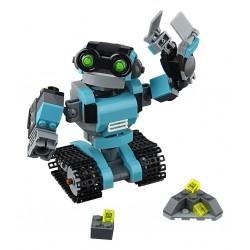 Robot Explorador Creator Lego