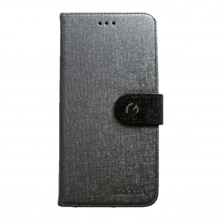 Funda Tipo Folio Igoma Iphone 6 Plus Gris