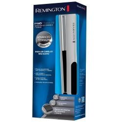 Plancha de cabello Remington Titanium Ceramica Pro S1306 SCPRMG450_1