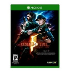 Videojuego Resident Evil 5 Xbox One Fisico VDJXBX465_1