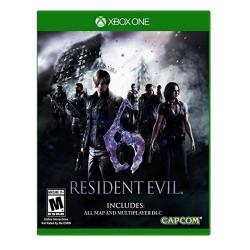 Videojuego Resident Evil 6 HD Xbox One Fisico VDJXBX466_1