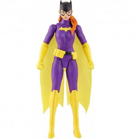 Figura Batgirl Mattel Justice League básica 30 cm