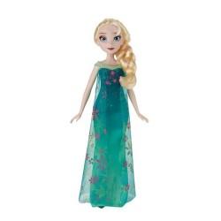 Muñeca Frozen Elsa Disney 30cm