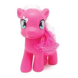 Juguete Pony Para Peinar Rosado con Accesorios 18cm