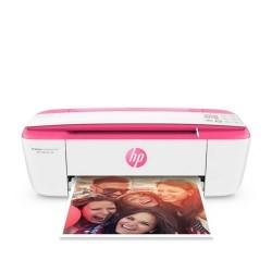 Impresora Multifuncional Hp Deskjet Ink Advantage 3785 Pink