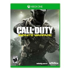 Call Of Duty Infinite Warfare Xbox One Fisico Español