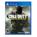 Call Of Duty Infinite Warfare PS4 Fisico Español Sellado