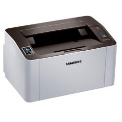 Impresora Samsung M2020w II Blanco WiFi Toner