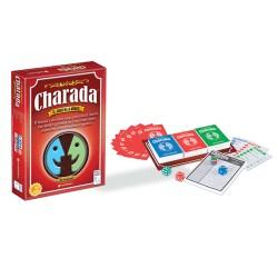 Ronda Charada Smart Games 15x10x1cm