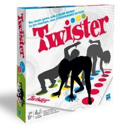 Juego Twister Hasbro Gaming