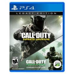Call Of Duty PS4 Infinite Warfare Legacy Edition Fisico