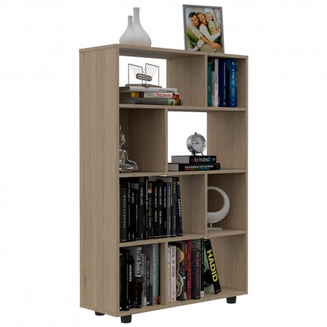 Biblioteca RTA Design Indira Rovere 80x122x28cm