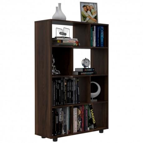 Biblioteca RTA Design Indira Wengue 80x122x28cm