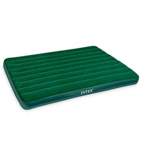 Colchón Intex Verde 137x191x22Cm