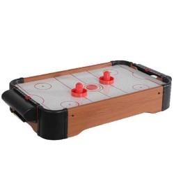 Mini Juego De Mesa Hockey 32x11x52cm