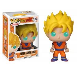 Funko Pop Animation Goku 14 Dragon Ball Z Super Saiyan