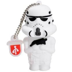 USB Guerra de las galaxias 16GB Soldado Stormtrooper