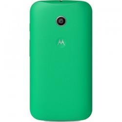 Carcasa Shell Moto E Verde Motorola