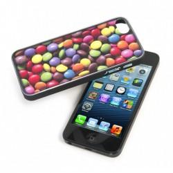 Carcasa Tucano Diseño Dulces Delikatessen para iPhone 5 y 5s