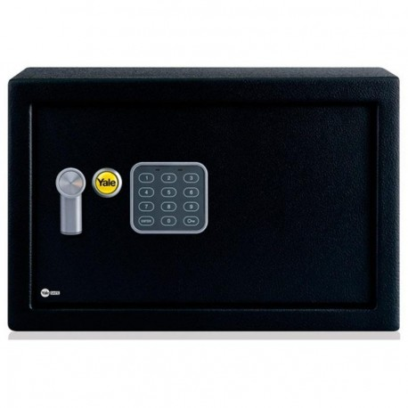 Caja fuerte digital 35x25x25cm Yale HOGYLE209_1