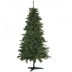 Árbol de Navidad 210 Cm 530 Ramas Verde HOGGEN256_1