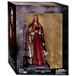 Cersei Baratheon Game of thrones Figura 19cm HBO