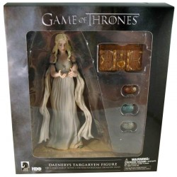 Daenerys Targaryen Game of thrones Figura 19cm HBO JNBHBO288_1