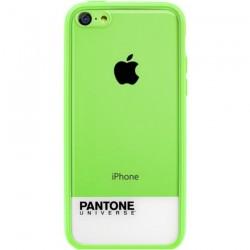 Carcasa para iPhone 5c Pantone Verde