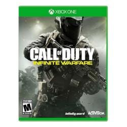 Call Of Duty Infinite Warfare Xbox One Fisico Español