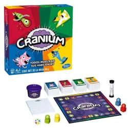 Juego de Mesa New Cranium Hasbro Gaming 33x30x2cm