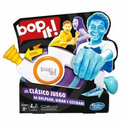 Juego Bop It Clasico Nueva Versión 30x26x4 cm