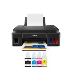Multifuncional Canon Pixma G2110 USB Sistema de Tinta