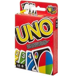 Juego de Mesa Uno Mattel Original