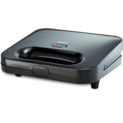Sandwichera Compacta Oster 2 rebanadas Negro CKSTSM2885