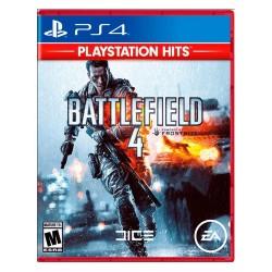 Videojuego Battlefield 4 Fisico Ps4 Sellado